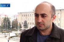 Karabakh conflict settlement possible only if Baku speaks to Stepanakert directly: Artsakh MP