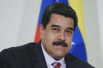Մադուրոն Վենեսուելայի կառավարության հրաժարականն է պահանջել