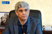 Secretary of Artsakh Security Council Vitaly Balasanyan has no final decision over participation in Artsakh presidential elections
