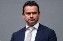 «Арсенал» может назначить Овермарса спортивным директором