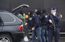 Власти Нидерландов подняли уровень террористической угрозы в Утрехте