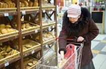 Цены на хлеб вырастут в течение года