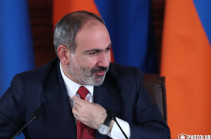 Armenia's domestic political situation never been as stable as today: Armenia's PM
