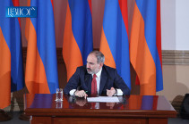 Armenia's PM urges to focus more on economic revolution than on constitutional reforms