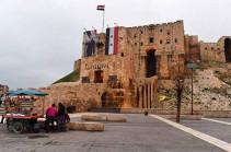 Министр: турсектор Сирии потерял из-за войны около 50 миллиардов долларов