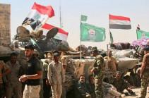 Арабо-курдские отряды в Сирии захватили 157 боевиков ИГ