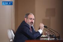 В случае необходимости Никол Пашинян готов обсудить карабахский вопрос с Сержем Саргсяном