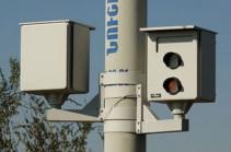 Մարտի 25-ից գործարկվելու է Դիլիջանում տեղադրված արագաչափ սարքը