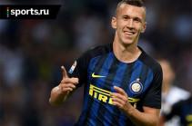 «Интер» требует у «Тоттенхэма» 35 млн евро за Перишича
