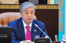 Столица Казахстана должна быть переименована в Нурсултан
