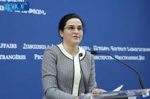 ՀՀ ԱԳՆ-ն հուսով է, որ ԼՂ հակամարտության կողմերը հանձնառու կլինեն Դուշանբեի պայմանավորվածություններին