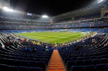 «Ռեալի» և «Չելսիի» լեգենդները «Բերնաբեույում» հունիսին կհանդիպեն