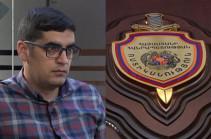 Ոստիկանությունը արձագանքել է լրատվամիջոցի խմբագրի հայտարարություններին
