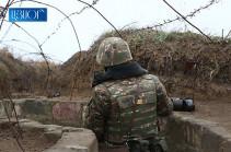 Срок службы несущих боевое дежурство военнослужащих-срочников может быть сокращен