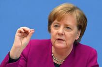 Меркель заявила о готовности ЕС дать Великобритании отсрочку по Brexit