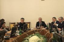 Բավականաչափ մեծ գումարներ վերադարձվելու են Հայաստանի պետական բուջե. ԱԱԾ տնօրեն