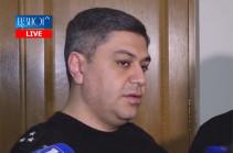 Не обо всем нужно говорить – Артур Ванецян о разоблачении иностранных агентов в Армении