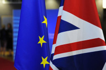 Brexit-ի չեղարկման մասին խնդրագիր է ստորագրել 2,6 միլիոն բրիտանացի