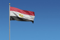 Egypt says it sees Golan Heights as occupied Syrian land