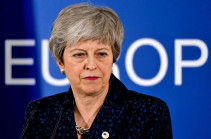 Brexit: Departure date pushed back by at least two weeks