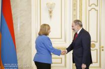 Վաշինգտոնը վերահաստատել է ամուր աջակցության հանձնառությունն ինքնիշխան Հայաստանին