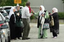 В Новой Зеландии открыли для прихожан мечети, где произошла стрельба