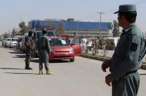 В результате взрыва в Афганистане погибли три человека