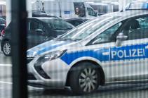 Более 10 человек задержали в Германии по подозрению в подготовке теракта