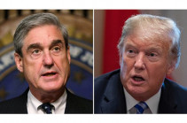 Mueller report: President Trump 'did not conspire with Russia'