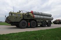 Էրդողան. Թուրքիան չի լսի ԱՄՆ-ին С-400-ների գնման հարցում