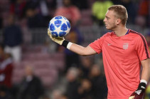 «Барселона» готова продать Силлессена за 45-50 млн евро