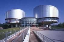 ЕСПЧ отложил рассмотрение вопроса о применении промежуточной меры по делу Манвела Григоряна