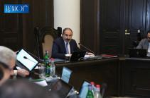 В новой Армении нет места ректорам, закрывавшим двери перед студентами – Никол Пашинян
