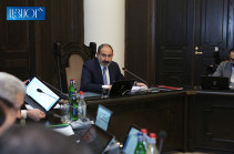 Rectors who close doors on students have no place in new Armenia: Armenia's PM