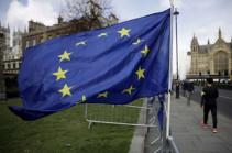 """ЕС завершил подготовку к возможному """"жесткому"""" Brexit 12 апреля"""