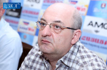 Electric Yerevan scenario not to repeat in case of gas tariff growth: political technologist