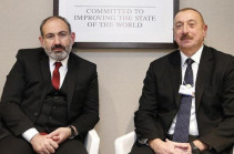 Delegation headed by PM to depart for Vienna on March 28: meeting with Aliyev scheduled