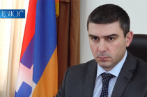 Artsakh becomes power exporting country