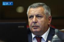 Մուհամեդը չի գնում սարի մոտ, սարն է գնում Մուհամեդի մոտ. Պատգամավորն առաջարկում է ԱԺ արտագնա նիստ անել Գյումրիում