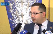 Премьер-министр обратился с призывом проявить трезвость ко всем вузам – Ованнес Ованнисян
