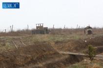 Ադրբեջանական զինուժը կրակ է բացել հայկական դիրքերի ուղղությամբ. հայկական կողմը լռեցրել է հակառակորդին
