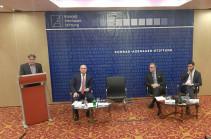 Հայաստանը վերջին տարիներին շատ խելամիտ արտաքին քաղաքականություն է վարում. Թոմաս Շրապել