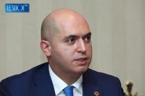 Армен Ашотян: Армения остается стабильным и надежным партнером, независимо от бывших, нынешних и будущих властей