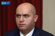 Provisions relating to Artsakh issue in Azerbaijani-EU agreement must correspond to ones fixed in Armenia-EU agreement: Armen Ashotyan