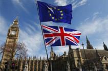 Британский парламент 1 апреля рассмотрит петицию об отмене Brexit