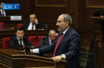Humanitarian mission in Syria raises Armenia's sovereignty and subjectivity: PM
