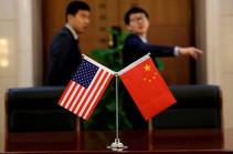 Глава минфина США сообщил о продуктивном начале переговоров по торговле с Китаем
