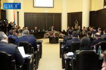 Կառավարությունը մերժեց «Լուսավոր Հայաստան» խմբակցությանը