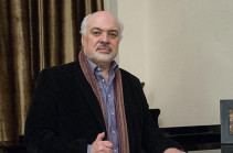 Director of Opera and Ballet National Academic Theatre Konstantin Orbelyan dismissed