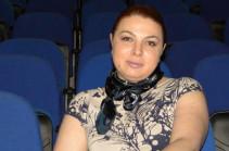 Եթե Օրբելյանին հանում են, մեզ կարող են հանել ու հանել. Ագնեսա Շահնազարյանը չի շարունակի աշխատանքը Վանաձորի թատրոնի տնօրենի պաշտոնում